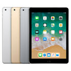 Apple iPad 6th Gen 32Go 128Go Wi Fi + Cellulaire ...