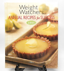 Weight Watchers Cookbook Recipes Points  Exchanges 2001 Annual Recipes