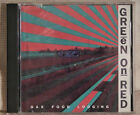 GREEN ON RED * Gas Food Lodging * CD **Excellent Condition** - RARE