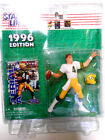 Brett Favre 1996 STARTING LINEUP Football Figurine & Card Green Bay Pakers NFL