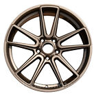 19 STAGGERED BRONZE STYLE WHEELS RIMS FIT MERCEDES BENZ W222 S C CLA CLS CLASS