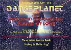 Dance Planet Midsummer Nights Madness - 8 CD Pack (Helter, Fantazia, Dreamscape)