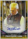 2017 Topps Doctor Who Signature Series Trading Cards 16