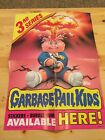 Garbage Pail Kids Comic Book Coming from IDW Publishing 8