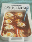 Weight Watchers One Pot Cookbook One Pot Meals Quick and Easy Meals recipes
