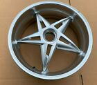 MV AGUSTA Rear Wheel SILVER fits F4 & B4 Models 1999-2006 OEM# 8AB090983 / ID#2