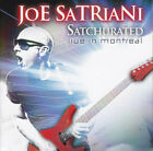 |1274127| Joe Satriani - Satchurated: Live In Montreal [2xCD]  New