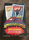 1990 Impel Marvel Universe Trading Cards 11