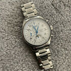 Longines L2.773.4.78.6 Chronograph Automatic Watch Moonphase Master collection