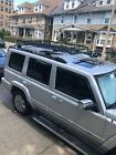 2006 Jeep Commander Limited 2006 JEEP COMMANDER LIMTED 4.7L V8