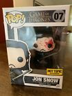 Ultimate Funko Pop Game of Thrones Figures Checklist and Guide 132
