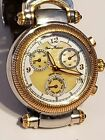 Tommy Bahama TB2082 Lunai Chronograph Mother of Pearl Dial Women's Watch $350