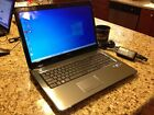 17 in dell Inspiron N7010 256 gig ssd 8 gigs ram Beautiful i 3 cpu