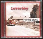 Loverboy - Rock 'N' Roll Revival CD NEW 2012, Frontiers Records