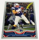 2013 Topps Football Variation Short Prints Guide 120