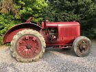 International McCormick 10 20 TVO Fordson Case Allis Chalmers Vintage Tractor