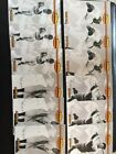 1993 TED WILLIAMS CARD CO Yankees 12 Card Lot Gehrig, Ford, Berra, Mize 3 Cards