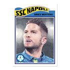 Topps Living Set UEFA Champions League Soccer Cards Checklist 17