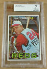 Tony Perez Cards, Rookie Card and Autographed Memorabilia Guide 3