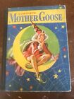 Antique 1934 Complete Mother Goose Book