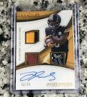 2018 Panini Immaculate Collection Football Cards 18