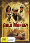 Tales of the Gold Monkey NEW PAL Series 6-DVD Set