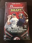 2014 Bowman Draft Baseball Hobby Box Factory Sealed 24 count