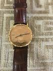 Corum 1897 Double Eagle $20 18K Automatic Gold Coin Watch