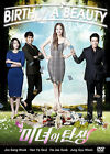 Birth of A Beauty 2014 Korean DVD English Subtitle 5 DVDs Box Set