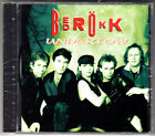 BEDROKK - Undertow OOP CD 1996 Canada AOR New Sealed