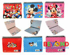 Disney Mickey and Friends Mickey Minnie Mouse Spiral Autograph Book 40 Sheets