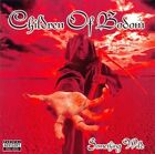 Children of Bodom : Something Wild CD