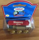 2001 Learning Curve Thomas Train Foreign Edition Stepney Sylvain! NEW!