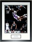 Vince Carter Cards and Autographed Memorabilia Guide 60