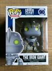 Funko Pop Iron Giant Vinyl Figures 18