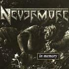 Nevermore : In Memory CD (2001)