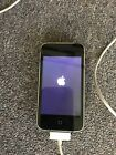 Apple iPhone 3G 16GB Black A1303 As Is For Parts Or Repair Free Shipping