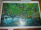 Scott 3378 Nature of America Pacific Coast Rain Forest Full Page Stamp Series 2