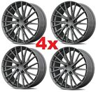 18 ALLOY WHEELS RIMS GRAPHITE GRAY 5X1143 18X8