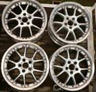 Rare OEM SAAB 9 5 BBS 17X8 Alloy Wheels for 9 5 9 3 900NG Set of 4