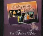 THE TALLEY TRIO......