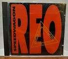 REO Speedwagon - Second Decade of Rock and Roll (CD)