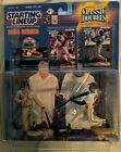 Alex Rodriguez and Ken Griffey Jr. Starting Lineup 1998 MLB Classic Doubles