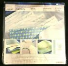 NIP Creative Memories ONCE UPON A BABY BOY 12x12 Album Kit Paper Stickers +