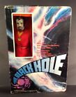 Mego 1979 The Black Hole Dr Hans Reinhardt 12 1 2 Action Figure BOXED 372