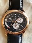 Audemars Piguet Millenary Maserati GMT RG Mens Black Dial 26150OR.OO.D003CU.010