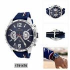 Tommy Hilfiger Decker Mens Analog Casual Multicolored Band 1791476