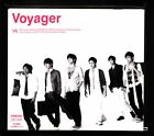Voyager V6 First edition Limited Edition A * CD + DVD PV / Making / MOVIEV6 ...