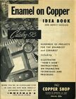 Enamel on Copper Idea Book and Supply Catalog 58