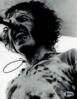 Joe Cocker Signed Autographed 8x10 Photo Beckett The Grease Band